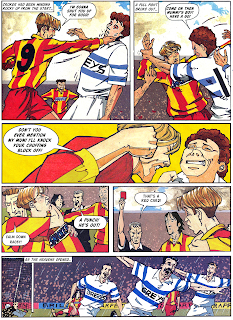 Roy of the Rovers 1995/96 Part 6