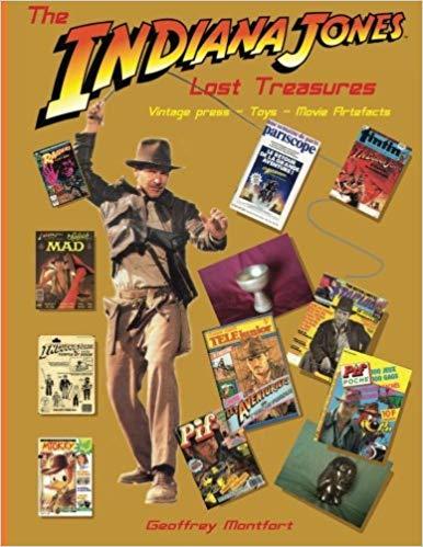The Indiana Jones Lost Treasures
