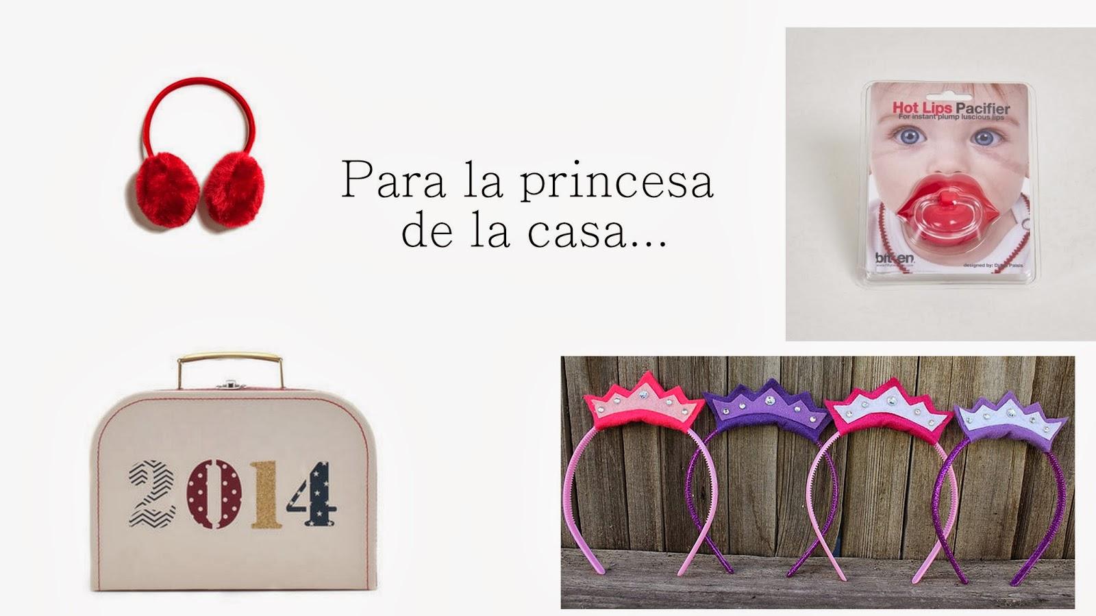 Real trends for real women ideas de regalos para acertar estos reyes - Que regalar a una amiga que se casa ...