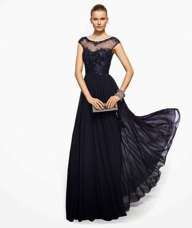 Vergessen Sie Nicht, eine elegante Brautmutterkleider Für Deine ...