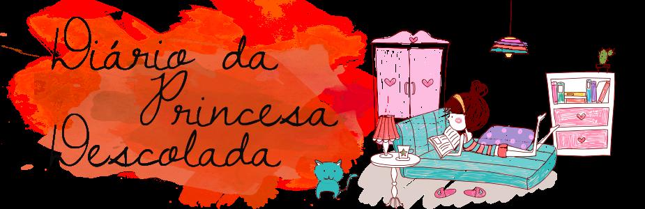 Diário da Princesa Descolada
