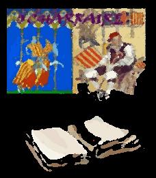 Libro de Vesitas