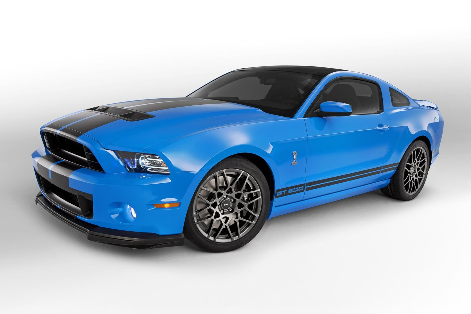 ford shelby mustang gt500 2013 hottest car wallpapers bestgarage. Black Bedroom Furniture Sets. Home Design Ideas