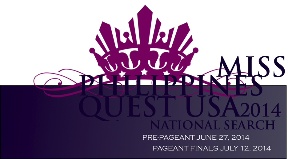 Miss Philippines Quest USA 2014 List of Candidates