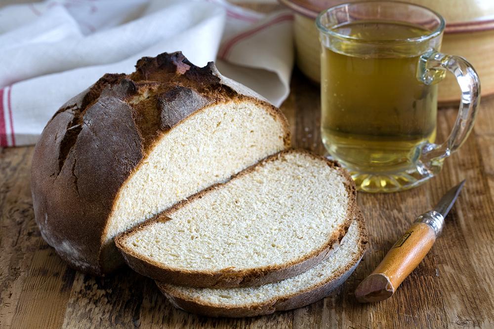 soda bread bread machine