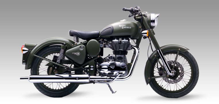 Another Author My Dream Bike