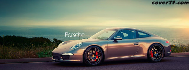 Porsche FB Cover Photos