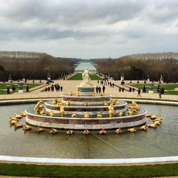 Paris maravilhosa