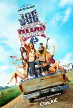 Las Aventuras de Joe El Sucio 2 (Joe Dirt 2) (2015) DVDRip Latino