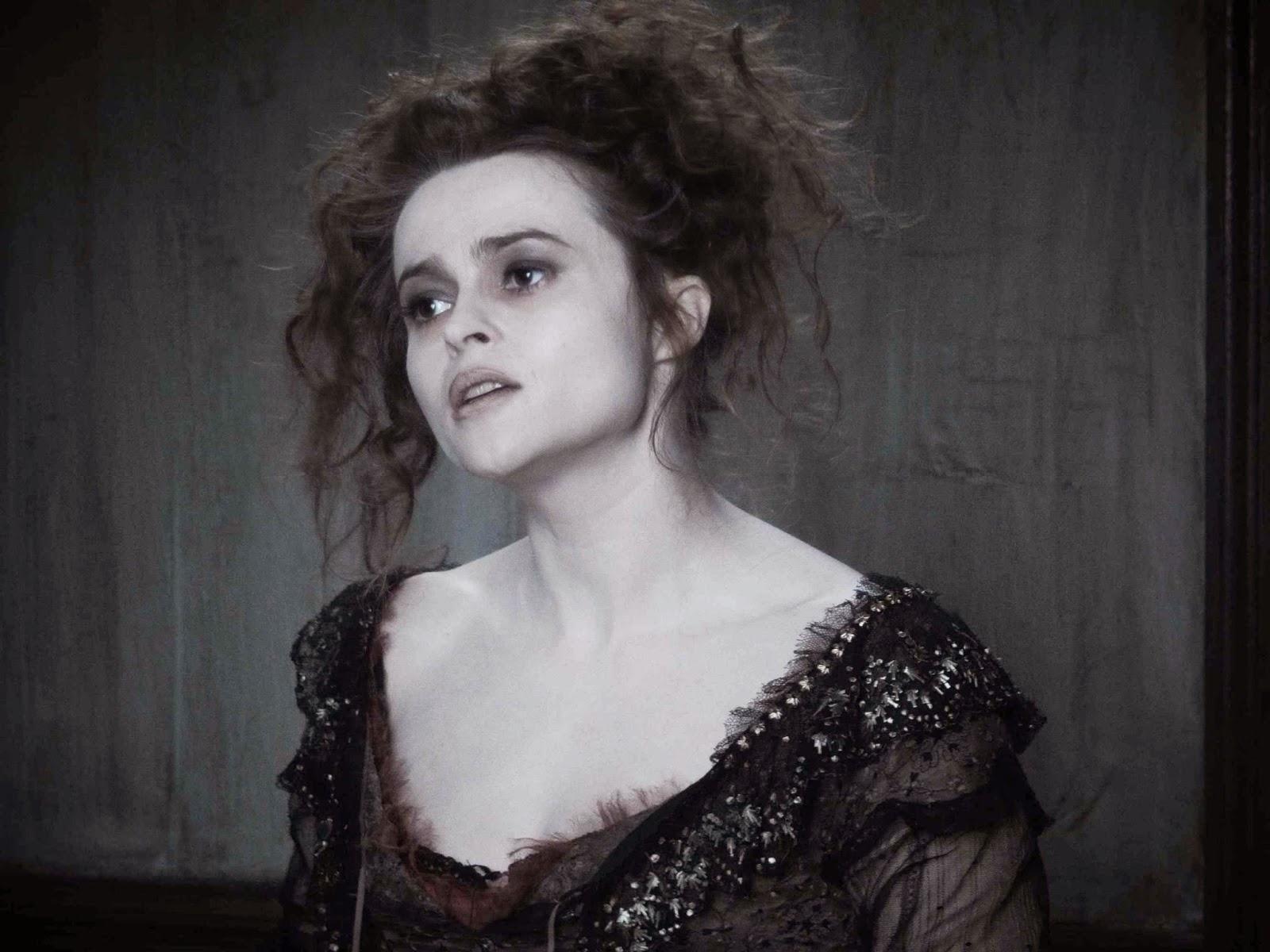 FormidableArtistry: Sweeney Todd | Mrs. Lovett Makeup