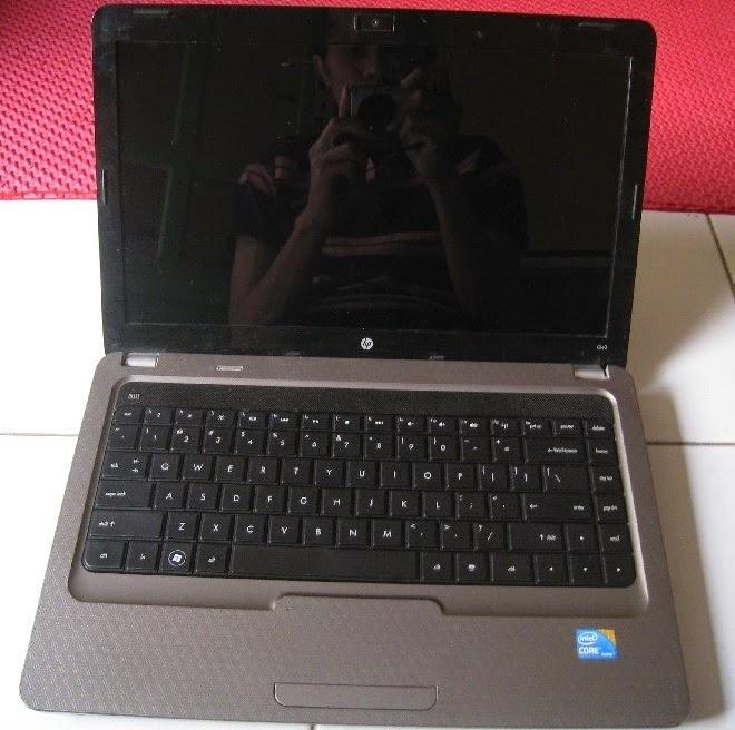 Harga Laptop Second HP G42