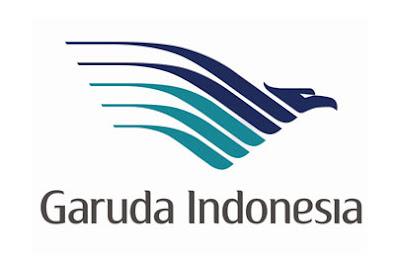 logo maskapai garuda indonesia airlines