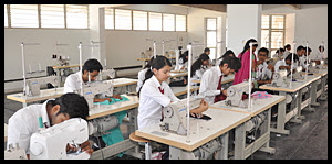 Interior Design Training on Of Fashion Technology Announces B Sc In Interior Designing In India