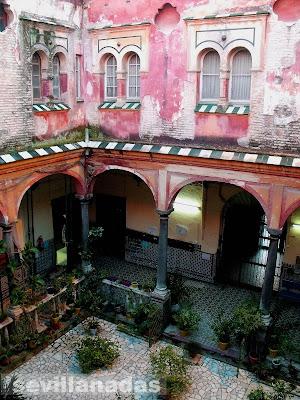 Palacio del Pumarejo