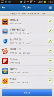 Download the Best Cleaner and Task Manager app for Android
