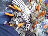 Produk Payung geulis Tasikmalaya