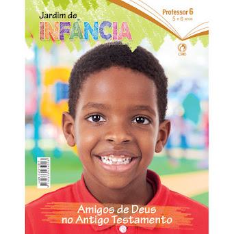 Jardim de Infância - 2º Trimestre 2018