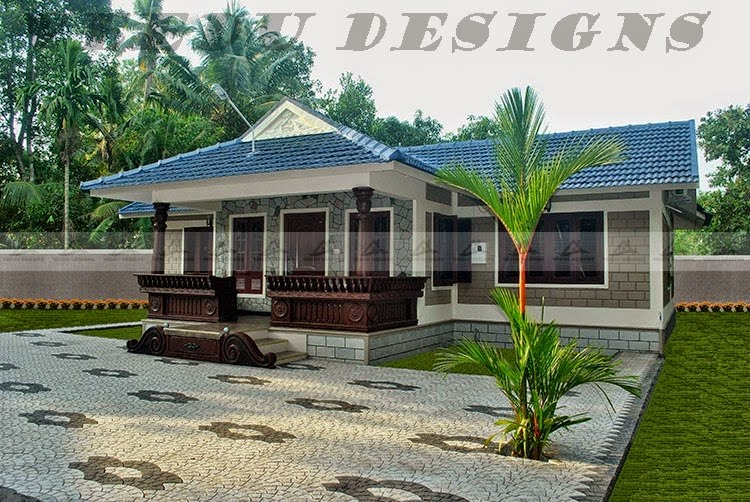 Landscaping kerala joy studio design gallery best design for Kerala style garden designs