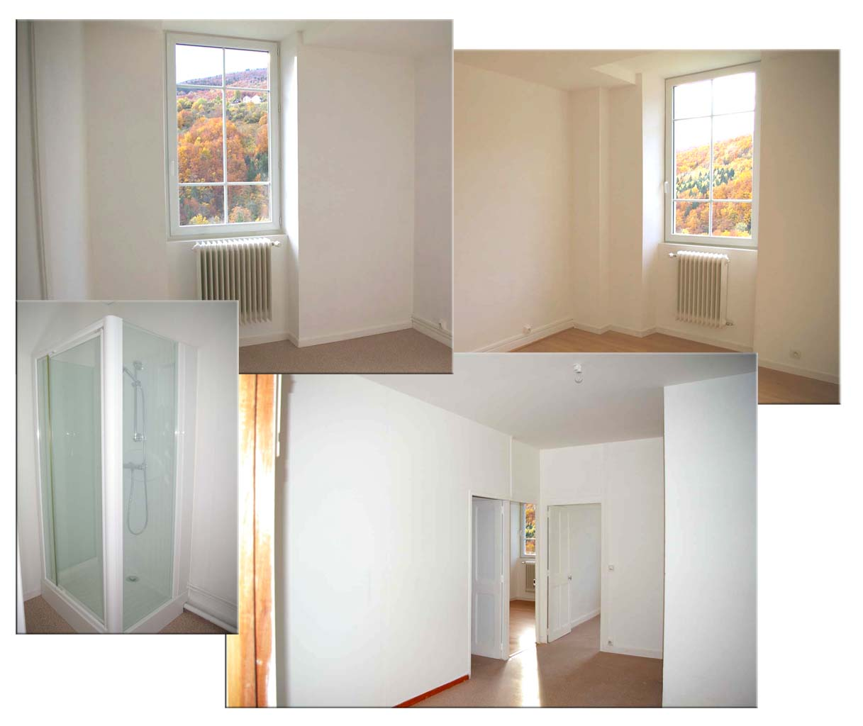 residence les 234 ts appartement t4