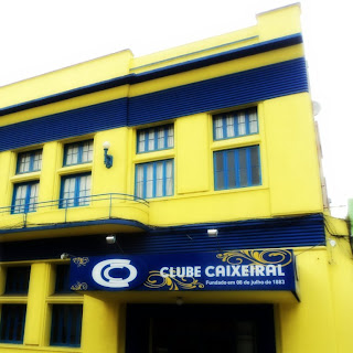 Clube Caixeiral de Santana do Livramento