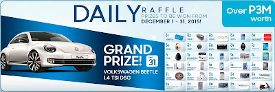 Great Samsung Giveaways, Free Items Plus A Chance To Win A Volkswagen Beetle