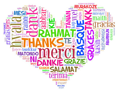 International Thank You Day - 11 Ianuarie