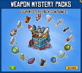 Wild Ones Cheat Weapon and Item Hack - TORI InfoGame