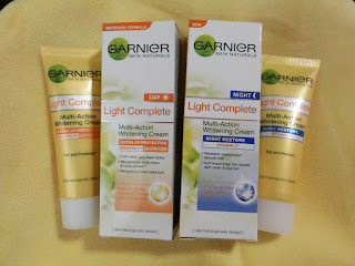 Garnier Light Complete Multi Action Day & Night