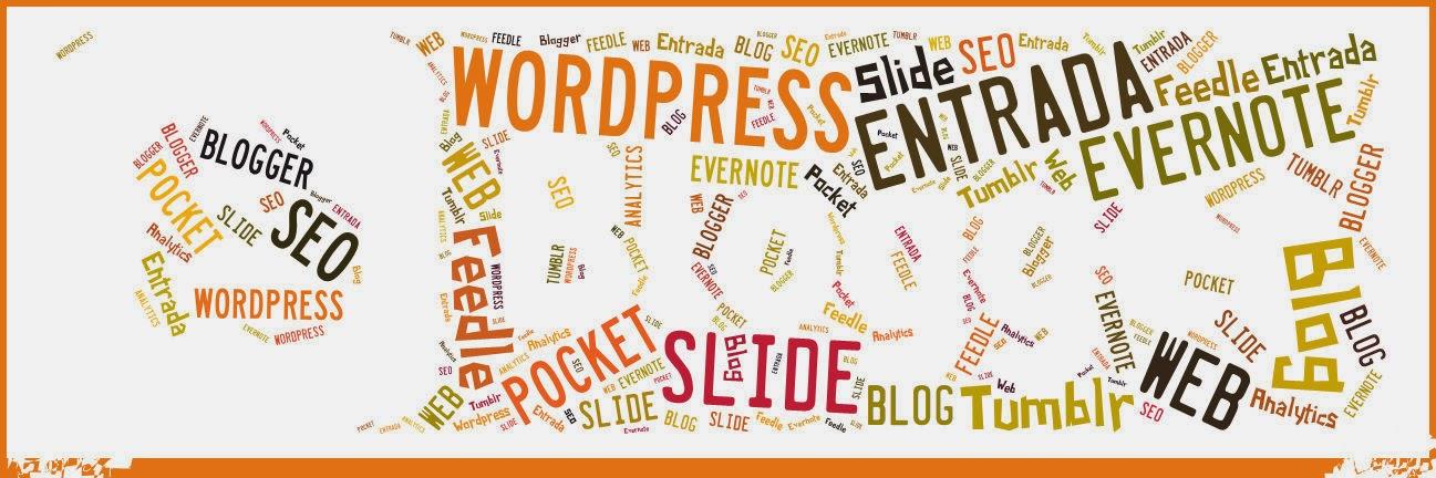 Talleres de Empleo Vicálvaro 2014: Creación y gestión de blogs y páginas web I