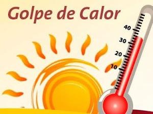 Protocolo calor en el trabajo