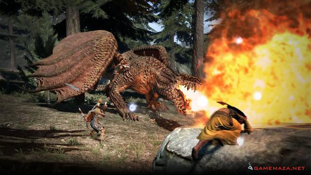 Dragons Dogma Dark Arisen Gameplay Screenshot 3