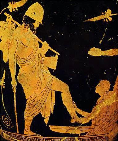 Η φιλοξενία ιερό δίκαιο της αρχαιότητας