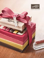 Stampin' Up!® Catalogue 2012-2013
