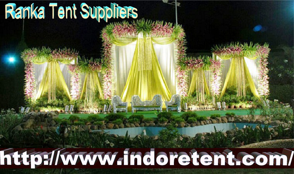How To Design Your Indian Wedding Mandap Reception Wedding Stage