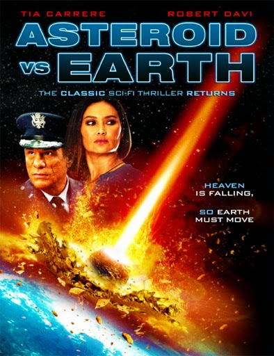 Ver Asteroid vs Earth (2014) Online