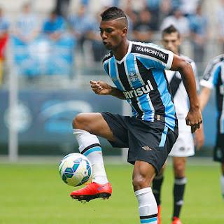 Walace Grêmio 2015