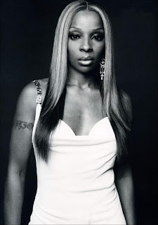 Mary J Blige Hairstyle Photo Gallery