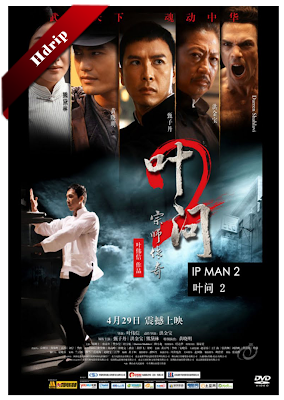 Ip Man 2 Hdrip