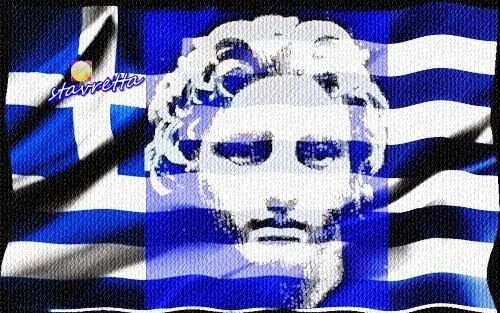 ΜΕΓΑΣ ΑΛΕΞΑΝΔΡΟΣ (ο ΜΕΓΙΣΤΟΣ τών ΕΘΝΩΝ)