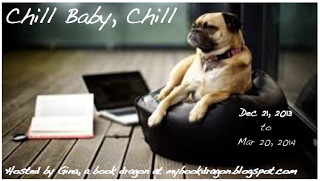 2014 Chill Baby Chill Reading Challenge