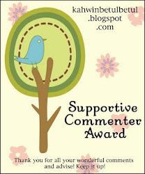 !! Award !!