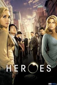 Xem Phim Giải Cứu Thế Giới Phần 2 - Heroes Season 2