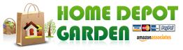 Home Depot Garden
