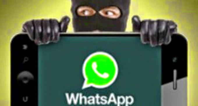 Cuidado: roban datos bancarios Utilizan falsos WhatsApp para computadoras
