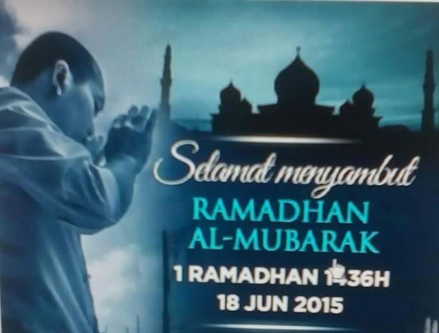 Bonus Ramadhan