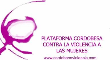 Plataforma Cordobesa contra la violencia a las mujeres