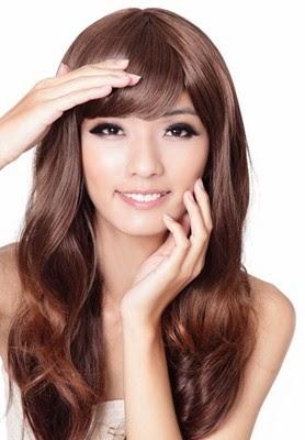 Gaya Rambut Wanita Sesuai dengan Bentuk Wajah