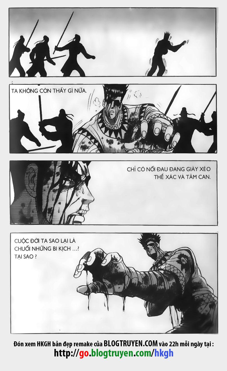 Hiệp Khách Giang Hồ chap 24 page 11 - IZTruyenTranh.com