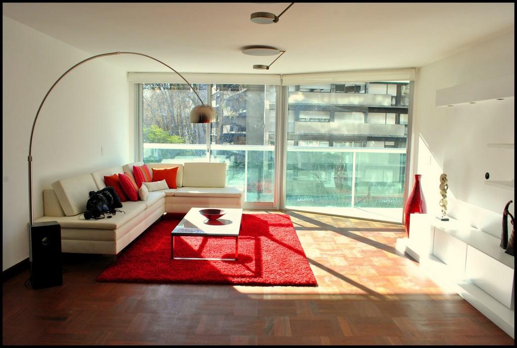 apartamento 3 dormitorios pocitos