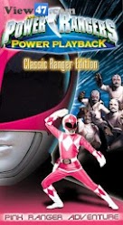 Power Rangers Time Force - Season 9